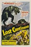 MST3K: Lost Continent